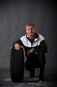 David Coulthard - Cooper Tires