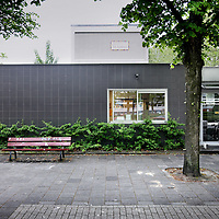 Nederland, Amsterdam , 27 mei 2010..Dubieuze Huisartsenpraktijk op de Notweg waar s'avonds ook healing sessies plaatsvinden..Foto:Jean-Pierre Jans
