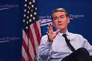Sen. Michael Bennet speaks at CPAC