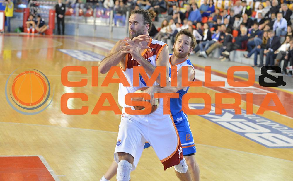 DESCRIZIONE : Roma Lega A 2012-2013 Acea Roma Enel Brindisi<br /> GIOCATORE : Luigi Datome Robert Fultz<br /> CATEGORIA : fallo<br /> SQUADRA : Acea Virtus Roma<br /> EVENTO : Campionato Lega A 2012-2013 <br /> GARA : Acea Roma Enel Brindisi<br /> DATA : 21/04/2013<br /> SPORT : Pallacanestro <br /> AUTORE : Agenzia Ciamillo-Castoria/GiulioCiamillo<br /> Galleria : Lega Basket A 2012-2013  <br /> Fotonotizia : Roma Lega A 2012-2013 Acea Roma Enel Brindisi<br /> Predefinita :