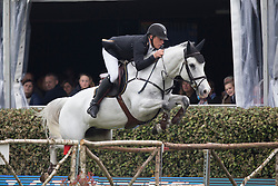 Pals Johnny, (NED), Urjul van Generhese<br /> Derby of Flanders - Memorial Nick Motmans presented by Henders & Hazel<br /> Longines Spring Classic of Flanders - Lummen 2015<br /> © Hippo Foto - Dirk Caremans<br /> 02/05/15