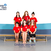 Lindsay Leonard - Group 2