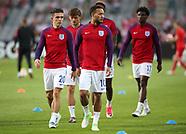 Poland v England - 22 June 2017