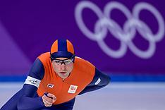 20180211 KOR: Olympic Games day 2, Pyeongchang