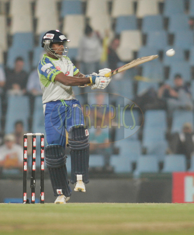 Wayamba player Mahela Jayawardena during match 9 of the Airtel CLT20 held between the Chennai Super Kings v Wayamba Elevens at Supersport Park in Centurion on the 15 September 2010..Photo by: Abbey Sabetha/SPORTZPICS/CLT20