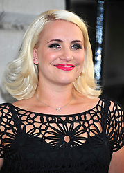 © licensed to London News Pictures. London, UK  05/05/11 Claire Richards  attends the Women for Women Gala Awards at Banqueting House London . Please see special instructions for usage rates. Photo credit should read AlanRoxborough/LNP