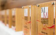 Mondial du Merlot 2015 - remise des prix
