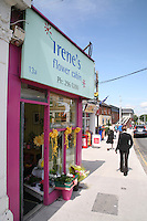 Flower Shop in Dundrum in Dublin Ireland
