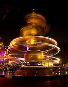 Disneyland, Astro Orbiter..