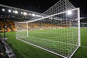 A general view of the stadium before the EFL Sky Bet Championship match between Norwich City and Swansea City at Carrow Road, Norwich, England on 8 March 2019.