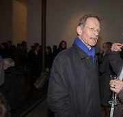 SIR NICHOLAS SEROTA, Playtime, Isaac Julien, Victoria Miro Gallery. Wharf Rd. London. 23 January 2014