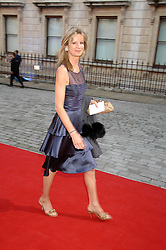 FIONA SANGSTER at the Royal Academy of Art Summer Exhibition Preview Party on 4th June 2008.<br /><br />NON EXCLUSIVE - WORLD RIGHTS