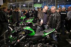 DK:<br /> 20160206, Herning, Danmark:<br /> MCH Motorshow.<br /> Foto: Lars M&oslash;ller<br /> UK: <br /> 20160206, Herning, Denmark:<br /> MCH Motorshow<br /> Photo: Lars Moeller