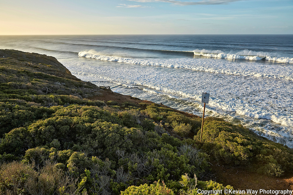 'bomb set' at Bells Beach