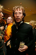 ÊMatthew Duguid, Launch of the GQ Style Leisure issue and the Presentation of the Spring Summer 2006 collection. Prada. Old Bond St. 30 March 2006. ONE TIME USE ONLY - DO NOT ARCHIVE  © Copyright Photograph by Dafydd Jones 66 Stockwell Park Rd. London SW9 0DA Tel 020 7733 0108 www.dafjones.com