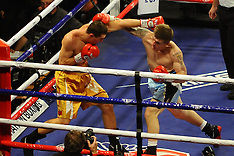 24.11.12 HATTON V SENCHENKO AT THE M.E.N. ARENA, MANCHESTER. HATTON PROMOTIONS