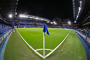 A general view in Stamford Bridge Stadium prior to the Champions League group stage match between Chelsea and PAOK Salonica at Stamford Bridge, London, England on 29 November 2018.