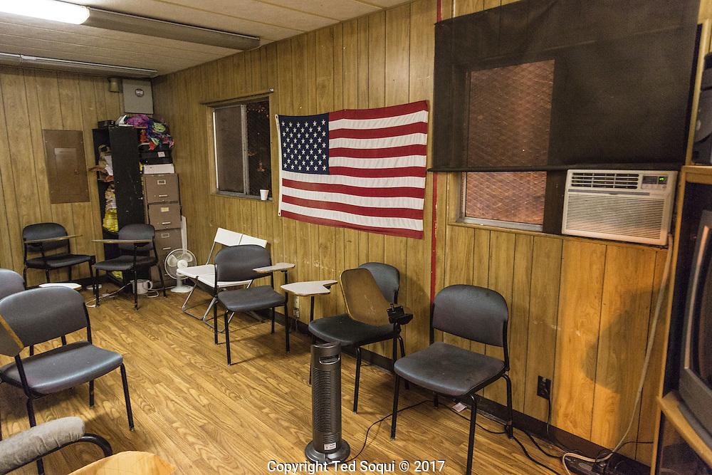 Cypress Park Community Job Center.