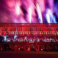 Liverpool Everyman Opening