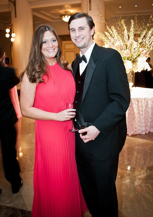 Stephanie Houston, Bryan Woodlee