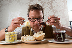 OCT 12 2012 Hugh Fearnley Whittingstall