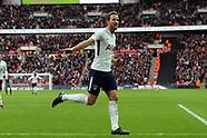 261217 Tottenham v Southampton