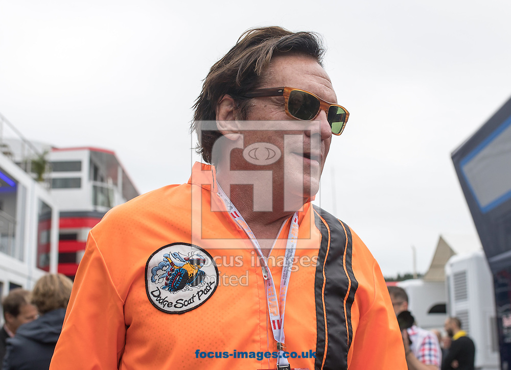 Actor Michael Madson during Formula 1 Austrian Grand Prix at Red Bull Ring, Spielberg, Austria.<br /> Picture by EXPA Pictures/Focus Images Ltd 07814482222<br /> 03/07/2016<br /> *** UK &amp; IRELAND ONLY ***<br /> EXPA-GRO-160703-5597.jpg