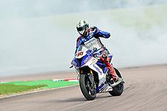 R7 MCE British Superbike Championship Thruxton