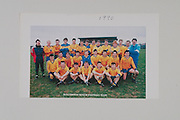 from GAA autograph books no 6