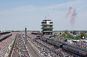 2015 Indianapolis 500 Race