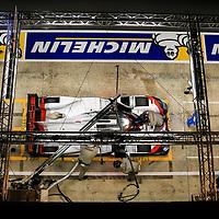 #2, Porsche Team, Porsche 919 Hybrid, driven by: Timo Bernhard, Earl Bamber, Brendon Hartley, 24 Heures Du Mans 85th Edition, 18/06/2017,