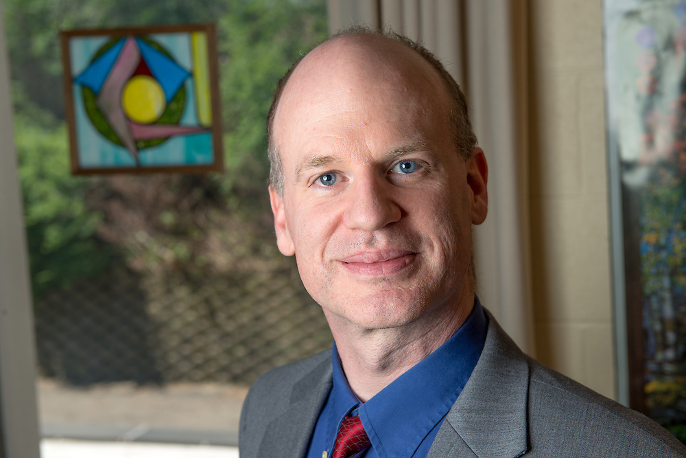 College of Arts and Sciences, Faculty, Martin Mohlenkamp, Math