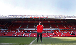 File photo dated 28-03-2019 of Manchester United manager Ole Gunnar Solskjaer during the photocall at Old Trafford, Manchester.