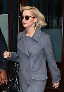 Nov. 18, 2015 - New York, NY, USA - Actress Jennifer Lawrence leaves a downtown hotel<br /> ©Exclusivepix Media