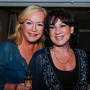 NLD/Loosdrecht/20121126 - CD uitreiking Anneke Gronloh, Viola Holt en Jose Hoebee