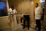 Inside a Milan High class Wedding @Giulio Di Sturco