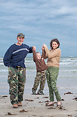 Buckert Beach Portraits