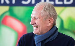 14.01.2016, Hahnenkamm, Kitzbühel, AUT, FIA, Formel 1, Projekt Spielberg Showrun, im Bild Dr. Helmut Marko (Red Bull Racing) // Dr. Helmut Marko (Red Bull Racing) during the Project Spielberg Showrun at Hahnenkamm in Kitzbuehel, Austria on 2016/01/14. EXPA Pictures © 2016, PhotoCredit: EXPA/ Johann Groder