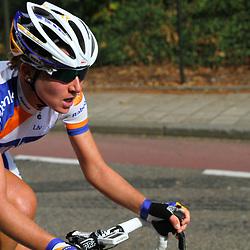 Boels Rental Ladies Tour Bunde-Valkenburg Annemiek van Vleuten