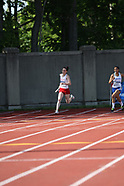 Event 23 -- Women's 1600 Relay