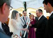 Mark & Deborah wedding