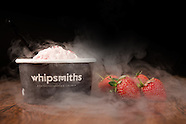 Whipsmiths Extraordinary Ice Cream