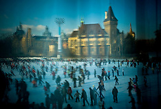 Europe - Budapest Baths