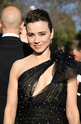 January 6, 2019 - Beverly Hills, California, United States of America - Linda Cardellini attends the 76th Annual Golden Globe Awards at the Beverly Hilton in Beverly Hills, California on  Sunday, January 6, 2019. HFPA/POOL/PI (Credit Image: © Prensa Internacional via ZUMA Wire)