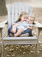 Bret Cole Photography, Roman Family Portraits