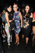 09.DECEMBER.2012. LONDON<br /> <br /> LAURA CUNNINGHAM, LEIGH-ANNE PINNOCK AND JESY NELSON  AT THE X-FACTOR FINAL AFTERPARTY AT BIJOUS NIGHT CLUB IN MANCHESTER.<br /> <br /> BYLINE: EDBIMAGEARCHIVE.CO.UK<br /> <br /> *THIS IMAGE IS STRICTLY FOR UK NEWSPAPERS AND MAGAZINES ONLY*<br /> *FOR WORLD WIDE SALES AND WEB USE PLEASE CONTACT EDBIMAGEARCHIVE - 0208 954 5968*