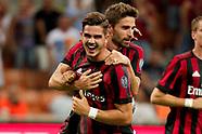 AC Milan v Shkendija - UEFA Europa League