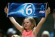 Cricket fan. New Zealand Blackcaps v England. Tri-Series International Twenty20 cricket. Seddon Park, Hamilton, New Zealand on Sunday 18 February 2018.<br /> <br /> Copyright photo: &copy; Bruce Lim / www.photosport.nz