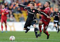 20111015 FC Nordsjælland - AAB Superliga fodbold