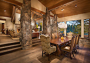 Lahontan Residence.MWA Architects.James Morrison Construction